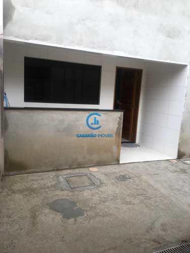 Casa, código 9115 em Caraguatatuba, bairro Martim de Sá