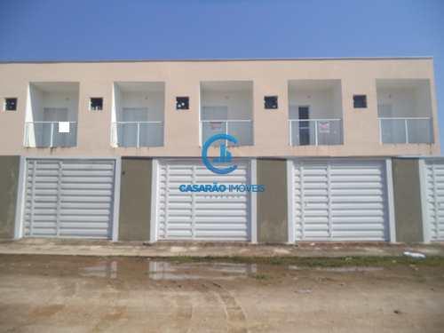 Casa, código 9115 em Caraguatatuba, bairro Balneário Recanto do Sol