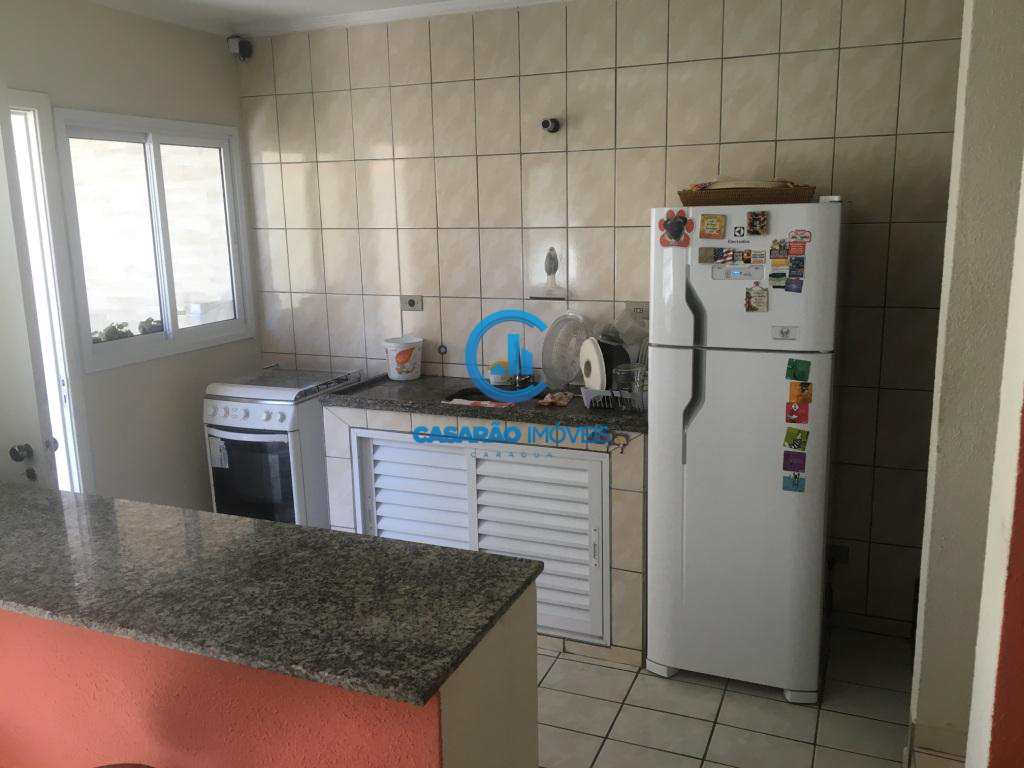 Sobrado de Condomínio em Caraguatatuba, no bairro Verde Mar