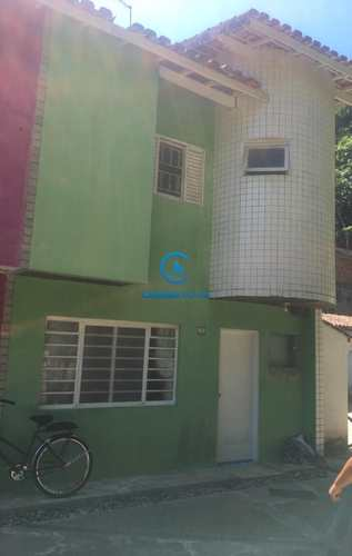 Sobrado de Condomínio, código 9116 em Caraguatatuba, bairro Verde Mar