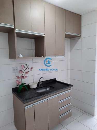 Apartamento, código 9117 em Caraguatatuba, bairro Vila Atlântica