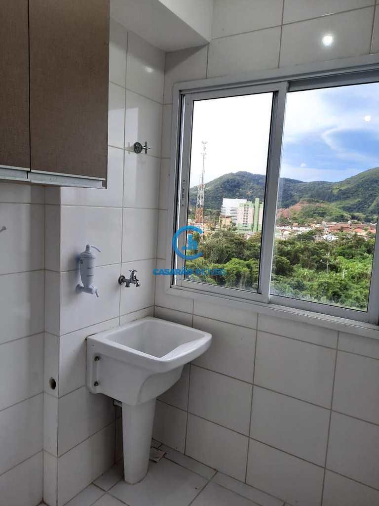 Apartamento em Caraguatatuba, no bairro Vila Atlântica