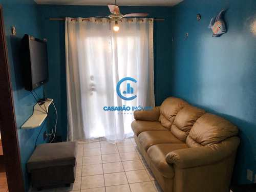 Apartamento, código 9117 em Caraguatatuba, bairro Martim de Sá