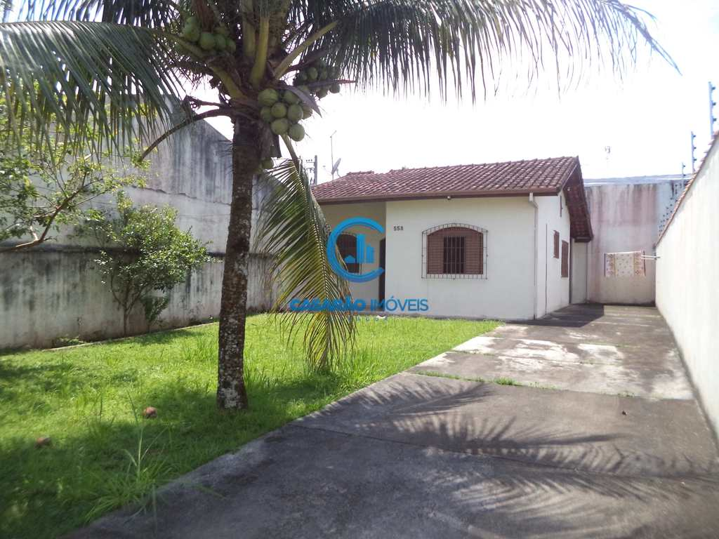 Sobrado em Caraguatatuba, no bairro Martim de Sá