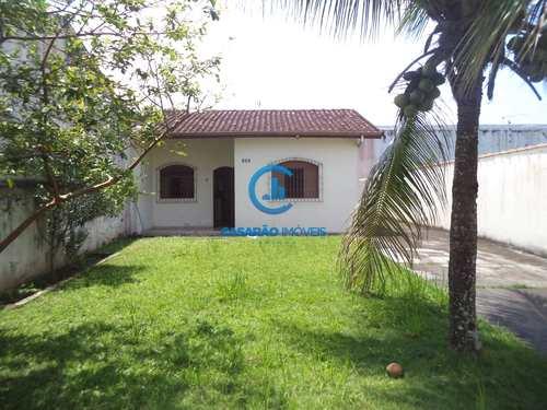 Sobrado, código 9118 em Caraguatatuba, bairro Martim de Sá
