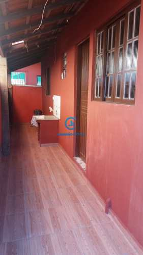 Casa, código 9119 em Caraguatatuba, bairro Rio do Ouro
