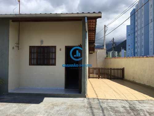 Casa de Condomínio, código 9119 em Caraguatatuba, bairro Martim de Sá