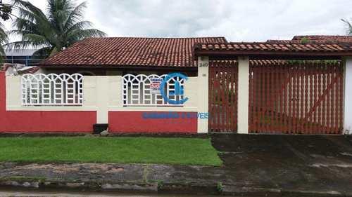 Casa, código 9121 em Caraguatatuba, bairro Jardim Britânia