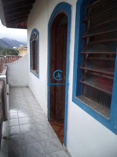 Casa, código 9121 em Caraguatatuba, bairro Martim de Sá