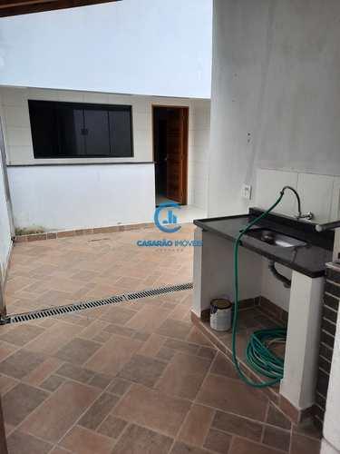 Casa, código 9122 em Caraguatatuba, bairro Martim de Sá