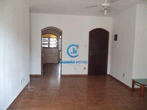 Apartamento, código 9124 em Caraguatatuba, bairro Martim de Sá