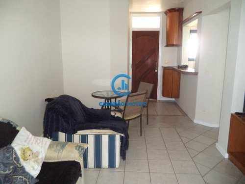 Apartamento, código 9125 em Caraguatatuba, bairro Martim de Sá