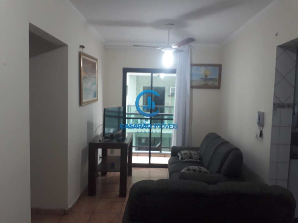 Apartamento em Caraguatatuba, no bairro Vila Balneário Santa Martha