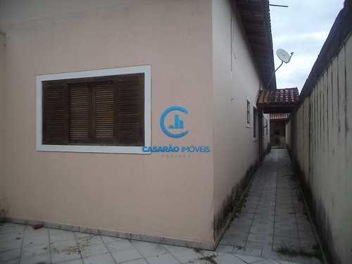 Casa, código 9127 em Caraguatatuba, bairro Balneário Recanto do Sol