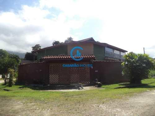 Sobrado, código 9131 em Caraguatatuba, bairro Loteamento Morada do Mar