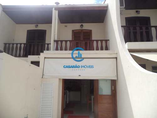 Sobrado de Condomínio, código 9133 em Caraguatatuba, bairro Martim de Sá