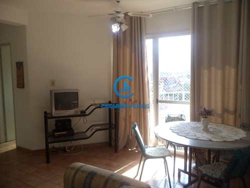 Apartamento, código 9135 em Caraguatatuba, bairro Jardim Aruan