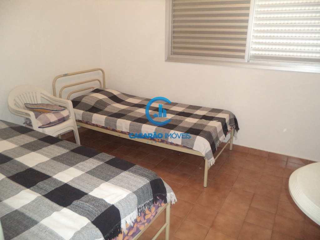 Apartamento em Caraguatatuba, no bairro Jardim Aruan