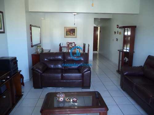 Apartamento, código 9136 em Caraguatatuba, bairro Martim de Sá