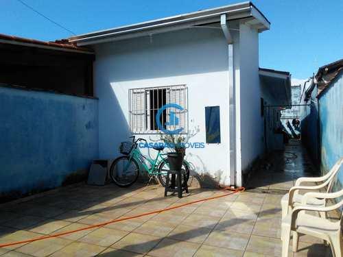 Casa, código 9139 em Caraguatatuba, bairro Jardim Maristela