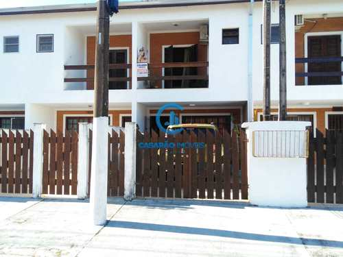 Sobrado, código 9141 em Caraguatatuba, bairro Parque Balneário Poiares
