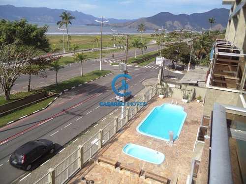 Apartamento, código 9145 em Caraguatatuba, bairro Porto Novo