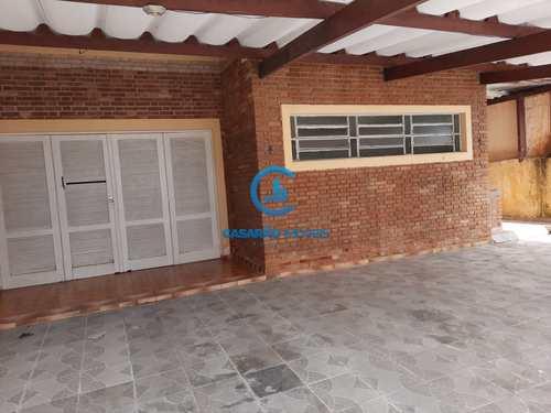 Casa, código 9146 em Caraguatatuba, bairro Martim de Sá