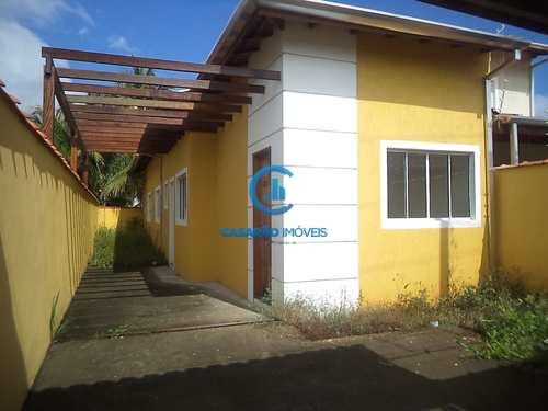 Casa, código 9146 em São Sebastião, bairro Canto do Mar