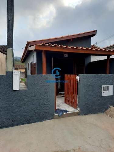 Casa, código 9147 em Caraguatatuba, bairro Getuba