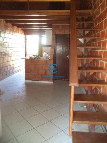 Casa de Condomínio, código 9147 em Caraguatatuba, bairro Prainha