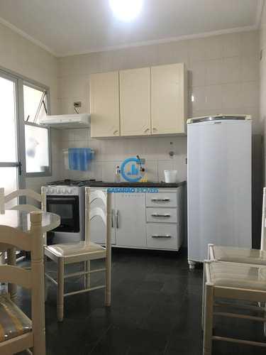 Apartamento, código 9148 em Caraguatatuba, bairro Martim de Sá
