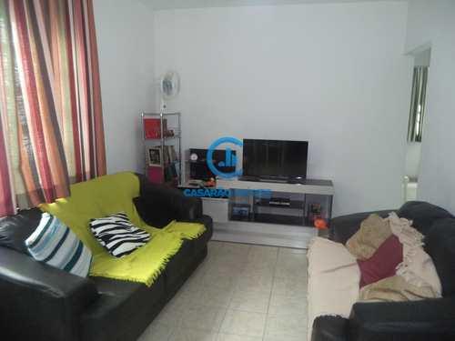 Apartamento, código 9149 em Caraguatatuba, bairro Sumaré