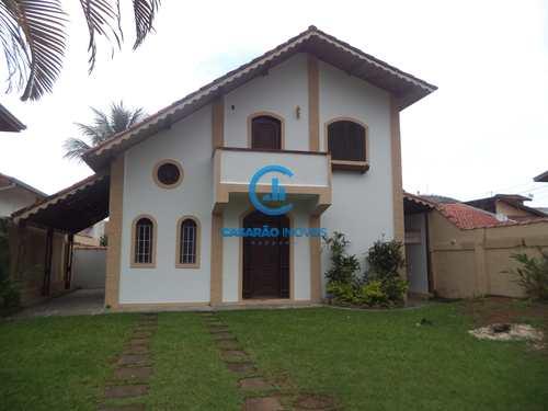 Casa, código 9150 em Caraguatatuba, bairro Cidade Jardim