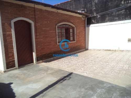 Casa, código 9150 em Caraguatatuba, bairro Morro do Algodão