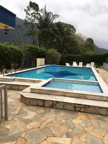 Apartamento, código 9151 em Caraguatatuba, bairro Martim de Sá