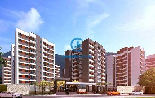 Apartamento, código 9153 em Caraguatatuba, bairro Martim de Sá