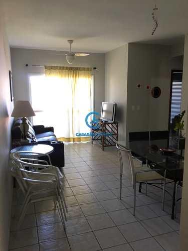 Apartamento, código 9155 em Caraguatatuba, bairro Martim de Sá