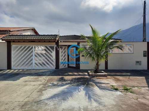 Casa, código 9164 em Caraguatatuba, bairro Jardim das Gaivotas