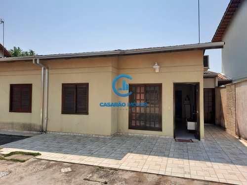 Casa de Condomínio, código 9165 em Caraguatatuba, bairro Martim de Sá