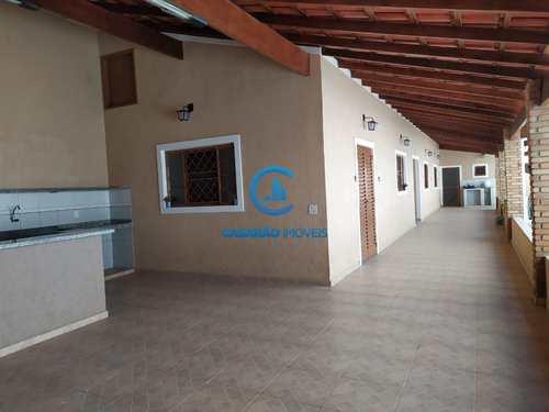 Casa, código 9168 em Caraguatatuba, bairro Vila Nossa Senhora Aparecida