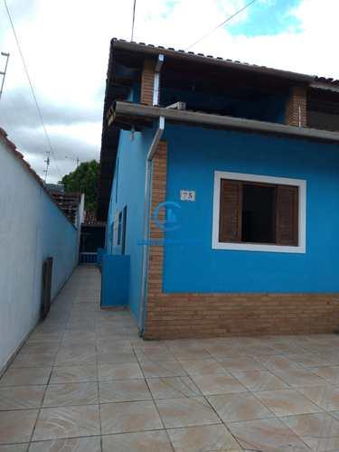 Casa, código 9169 em Caraguatatuba, bairro Vila Nossa Senhora Aparecida