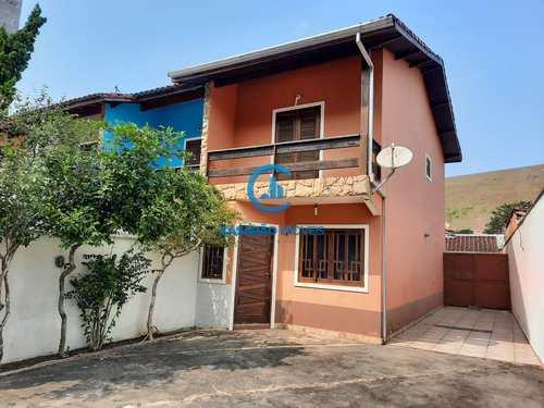 Sobrado, código 9171 em Caraguatatuba, bairro Prainha