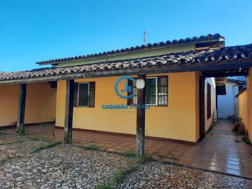 Casa, código 9172 em Caraguatatuba, bairro Martim de Sá