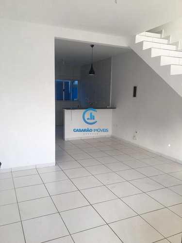 Casa, código 9177 em Caraguatatuba, bairro Balneário Recanto do Sol