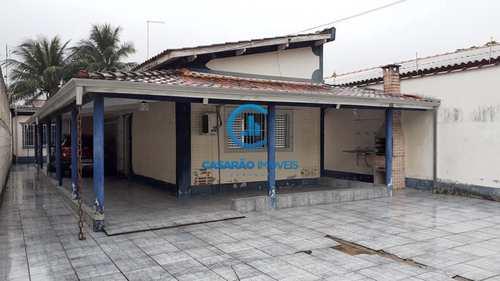 Casa, código 9182 em Caraguatatuba, bairro Martim de Sá