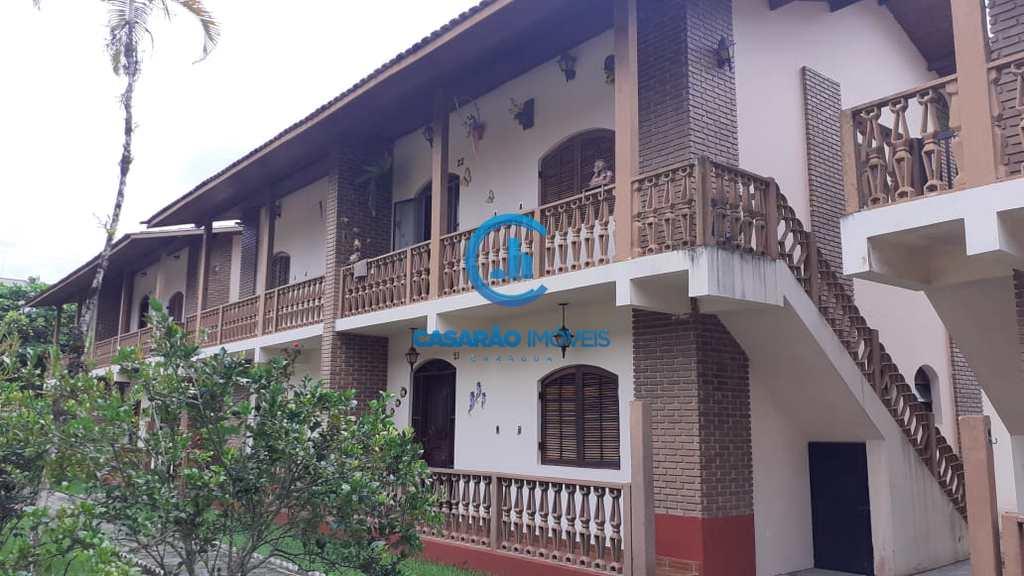 Casa de Condomínio em Ubatuba, no bairro Balneário Maranduba