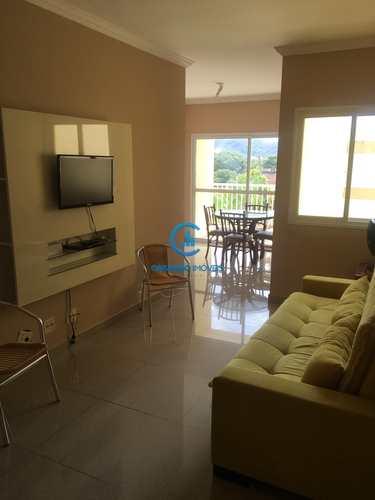 Apartamento, código 9187 em Caraguatatuba, bairro Sumaré