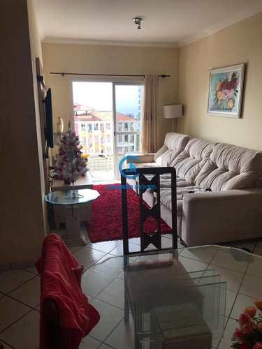 Apartamento, código 9188 em Caraguatatuba, bairro Martim de Sá
