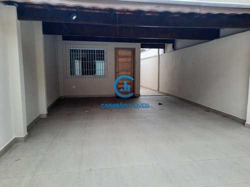 Casa, código 9191 em Caraguatatuba, bairro Jardim Jaqueira