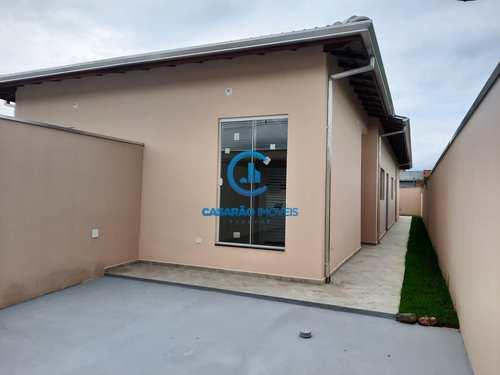 Casa, código 9192 em Caraguatatuba, bairro Balneário dos Golfinhos